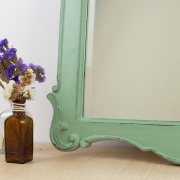 Espejo verde de Évora