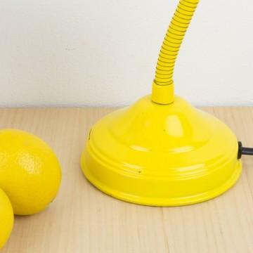 Flexo amarillo años 60