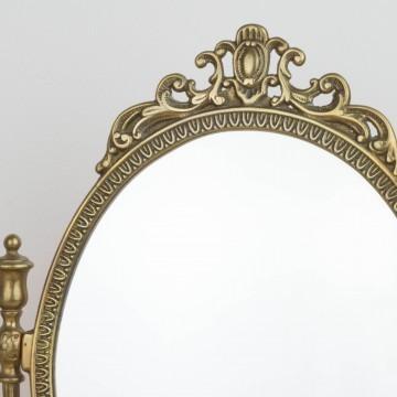 Espejo para tocador francés