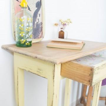 Mesa de cocina Herminia
