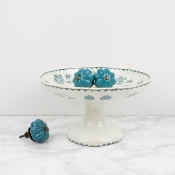 Soporte para tartas francés, serie Geranium